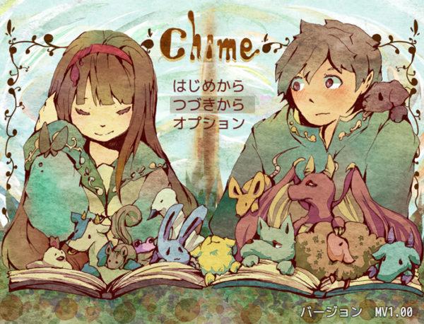 名作フリーゲーム『Chime』がRPGアツマールでもプレイ可能に!「これ名作だからみんなやってほしい」