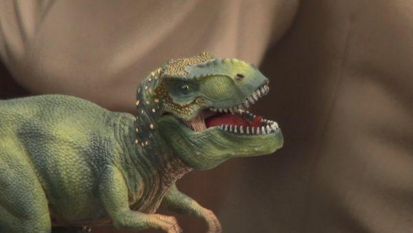 """本物のティラノサウルスは「人間よりも足が遅い」…『ジュラシック・パーク』の""""嘘だらけ""""な恐竜の生態に迫る"""
