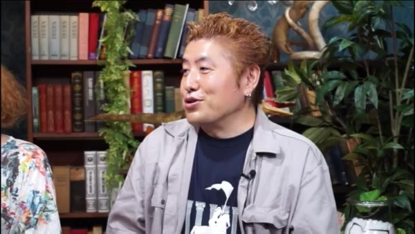 """爆笑問題・太田光の裏口入学疑惑を書いた新潮の""""芸人だから笑いにすべき""""という論調に吉田豪が提言「嘘だと言っている人が乗っかる必要はない」"""