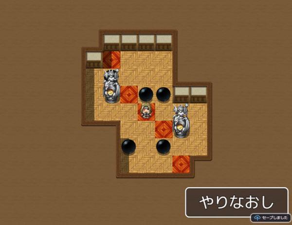 超難解パズルゲーム『鉄球ゲェム』が鬼畜級!制作者すら「もしかしたら難しすぎる?」とコメントする難易度設定が逆にクセになる