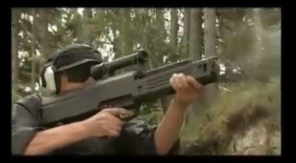 薬莢を使わない『G11』アサルトライフルはなぜ実用化されない?「射撃性能アップ」「コストが安い」良いことづくめのはずだったケースレス弾の歴史