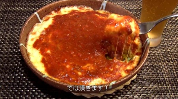 【お手軽再現レシピ】サイゼリヤ「ミラノ風ドリア」の味をご家庭で