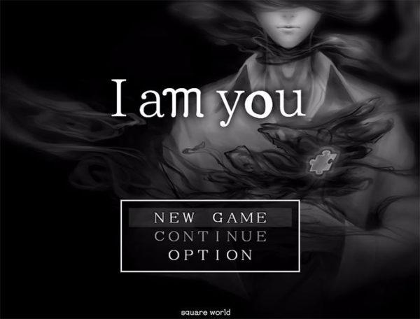 """美しすぎる脱出ゲーム『I am you』 """"もうひとりの自分""""と洋館を探索する短編小説のようなストーリー"""