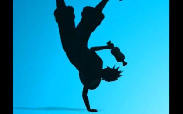 『ONE PIECE』iPodCM風の麦わらの一味 キレッキレのダンスがカッコ良すぎてヤバイ!