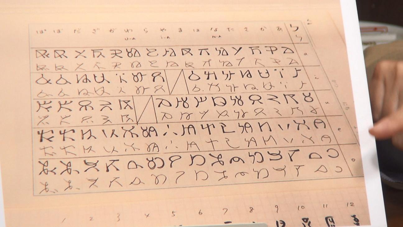 """""""異世界系""""のリアリティは文字から!? 『王立宇宙軍』プロデューサーが追求した異世界文字の作り方「母国語に対応させる形で作るのが鉄板」"""
