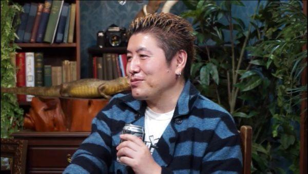 『ハラスメントゲーム』髙嶋政宏の特殊すぎる性癖を吉田豪が語る「髙嶋さんはコミュニケーションとしてSMをやる。今完全にたがが外れていて面白い」