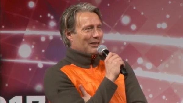 """「マッツ・ミケルセン」や「カール・アーバン」が『東京コミコン2017』に登場。ハリウッドスターが抱いた""""日本の印象""""とは"""
