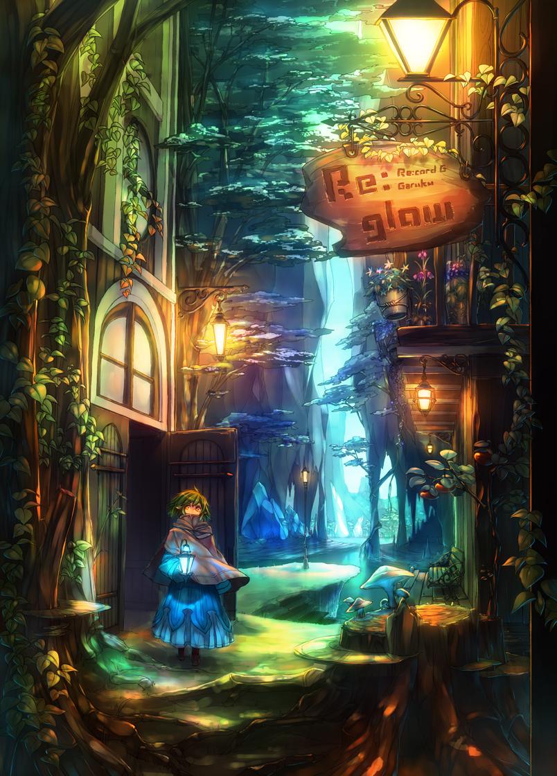 こんな世界を旅行したい 幻想的な旅行風景 のイラストまとめ