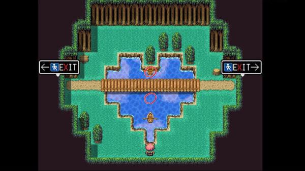 ほのぼのかわいいパズルゲームが登場! ボートを華麗に操作しアヒルさんの妨害をかいくぐり「nice boat.」なプレイを目指せ