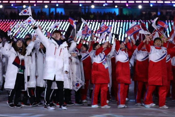 「韓国は日・米・中の枠組みに北朝鮮を引きずり込もうとしている」平昌五輪後の韓国・北朝鮮の関係を戦略国際問題研究所研究員が解説