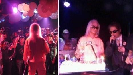 """内田裕也の一体どこが""""ロックンロール""""だったのか? ミュージシャン、役者、""""DJ""""…様々な伝説を吉田豪&久田将義が語る"""