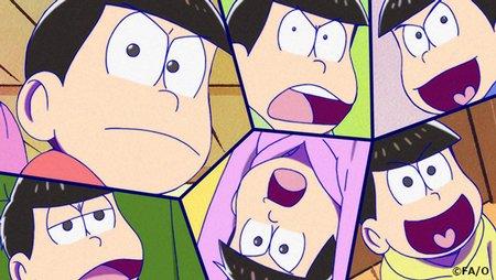 おそ松さんは女子ウケを狙っていなかった アニメpがいま明かす誕生