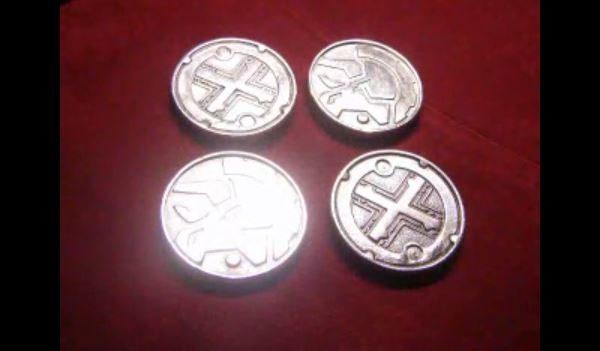 """その欲望、解放しろ。『仮面ライダーオーズ』コレクターも大満足の""""金属製""""セルメダルを作ってみた!"""