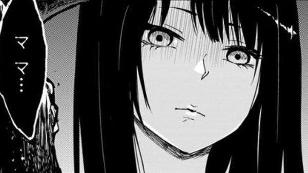 霊の存在を精一杯シカトする女子高生の恐怖の日常……。『見える子ちゃん』の怯え顔がたまらなく好き