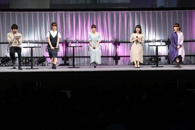 「青ブタ」キャストでいちばん優しいのは誰? 水瀬いのりが思春期にやり残したこととは? AnimeJapan 「青ブタ」ステージレポート