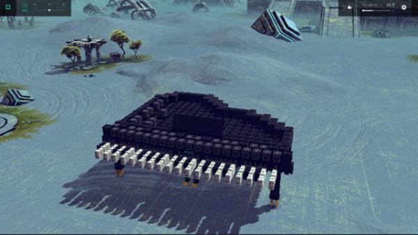 兵器を作るゲーム『Besiege』でピアノを作ってみた。100%違う遊び方に「これそういうゲームじゃねえから!」