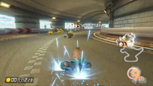 3人1組で競う『マリオカート8デラックス』実況者大会「平成最後のスリーマンセルマッチ」が開催! 主催チーム内で巻き起こる裏切りの連鎖がカオスすぎる