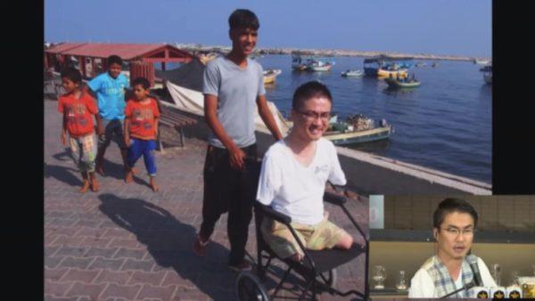 """乙武洋匡さんが週刊誌から逃れて海外へ。37カ国を車椅子で旅して感じた""""心のバリアフリー""""の意識の違いを語る"""