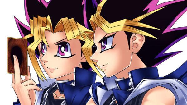 『遊☆戯☆王』主人公・武藤遊戯のイラスト11連発! ずっと遊戯のターン!
