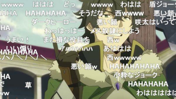 王とマインを「クズ」「ビッチ」へ改名を命じる尚文が超ノリノリでゲスい! 3分で振り返る『盾の勇者の成り上がり』第21話盛り上がったシーン