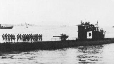 【元ドイツ・Uボート】旧日本軍潜水艦『呂500』日欧3万kmの軌跡。洋上結婚式に味方からの誤射…90日間の航海秘話