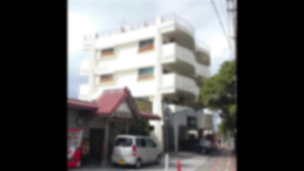 沖縄 事故 物件