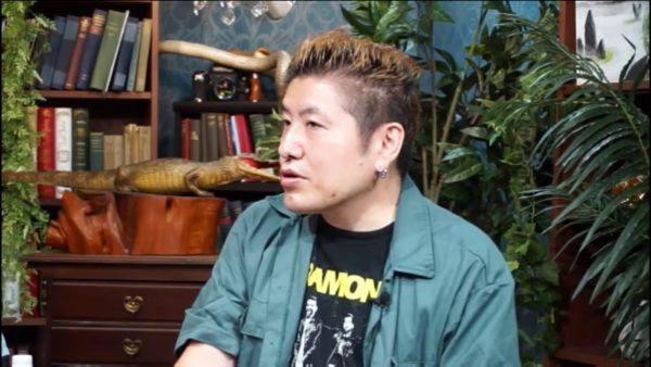 『朝まで生テレビ!』出演当時のオウム真理教を振り返って吉田豪が語る「面白がることがどれぐらい危険かという自覚を持った方がいい」