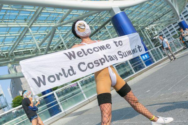 『世界コスプレサミット2019』を盛り上げたコスプレイヤー集 名古屋に世界中からコスプレ好きが大集結!
