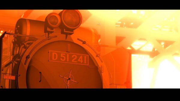 D51型蒸気機関車の「ラストラン」を自主制作アニメで再現…! 北海道を舞台にした機関助士のドラマに目頭が熱くなる