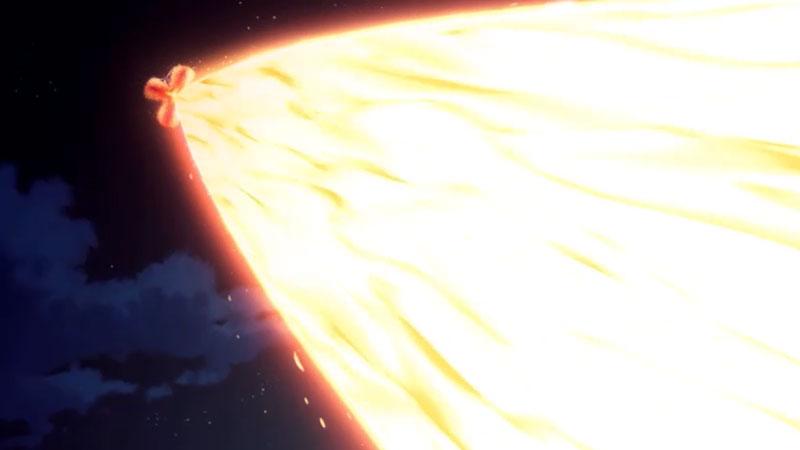 敵を一掃するアリスの攻撃がマジハンパない! 『ソードアート・オンライン アリシゼーション War of Underworld』第7話盛り上がったシーン