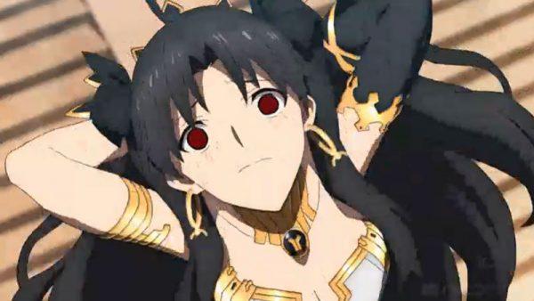 宝石に目がくらみ、困惑するイシュタルさんキャワワ! 『Fate/Grand Order -絶対魔獣戦線バビロニア-』第9話盛り上がったシーン