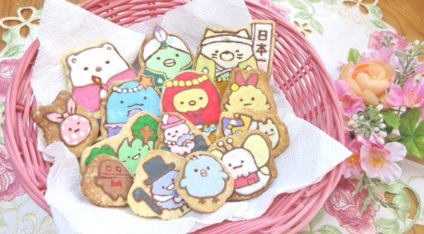 「すみっコぐらし」の映画Ver.クッキーを作ってみた! 可愛すぎる力作に「食べるの惜しいな」「映画思い出して泣きそう」と称賛の声