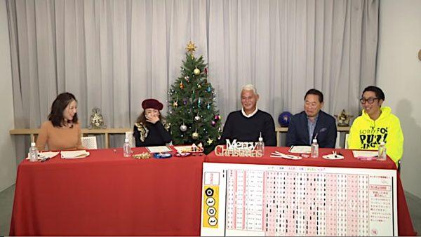 海外サッカーファン小柳ルミ子のガチ「toto」予想結果が凄すぎ!? 「toto」の種類から買い方までの永久保存版レクチャーもあり!