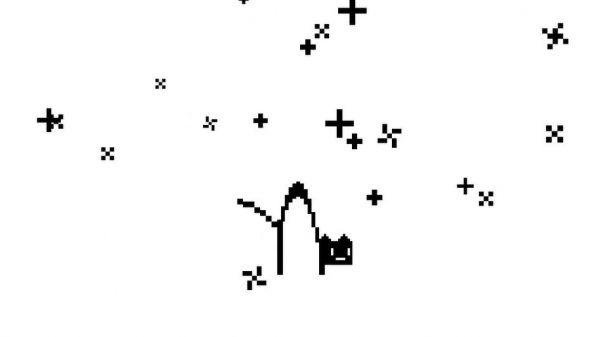 """たいへん良く伸びました…はげしい""""猫背っぷり""""を見せる猫ちゃんのダンスに「猫背ってレベルじゃねぇゾ」「アハ体験」の声"""