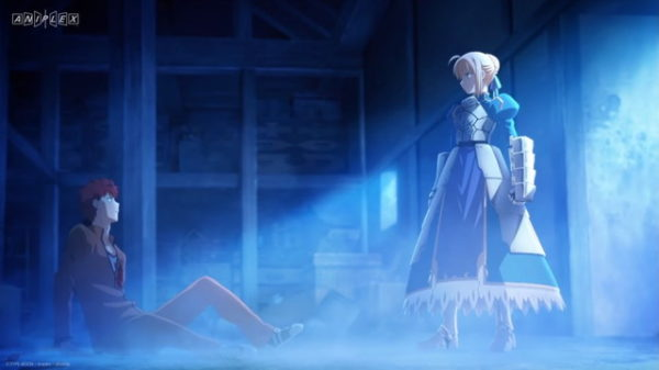 『Fate』尽くしの年末配信をより楽しむために! 『Fate』シリーズの魅力を原作・アニメ(映画)・主人公から見てみた