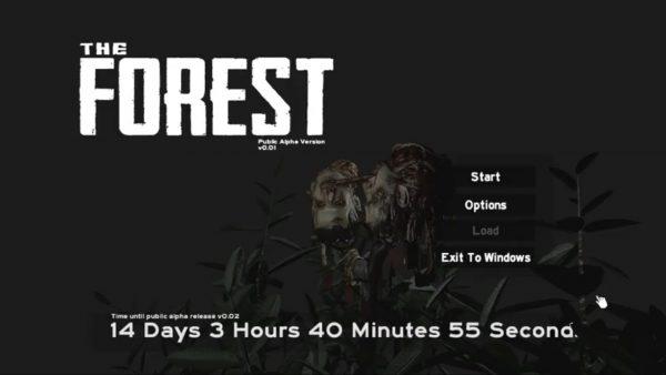 伝説の『The Forest』実況動画シリーズがヤバい!! サイコパス実況者と呼ばれた栗御飯さんによる、恐怖から狂気に変化していくプレイがもはや笑ってしまう件