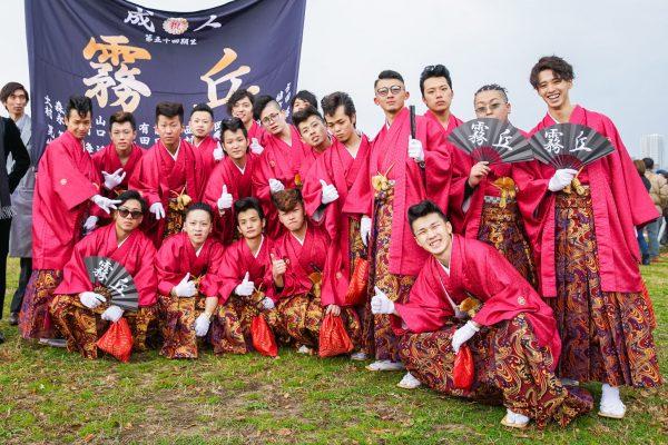 【豪華絢爛】北九州市の成人式は今年もド派手だった! カラフル衣装&ファンキーな髪型が炸裂! 【フォトレポート】