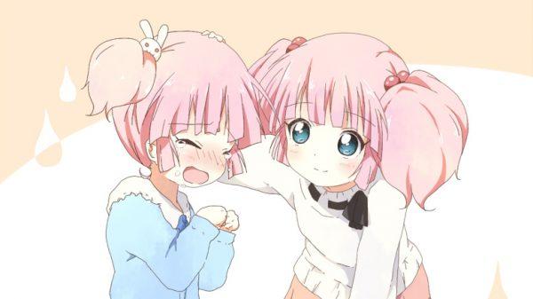 ピンクは正義&可愛い! 「ピンク髪」の女性キャラクターイラスト集 あなたはどの子が好き?