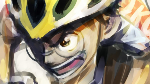 自転車ロードレースアニメの金字塔! 『弱虫ペダル』のイラスト特集