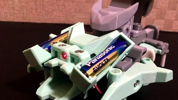 3Dプリンタでビーダマンを自作してみた! 本家に負けない高速連射に、狙いを定めるレーザーライトまで搭載したガチ性能に「市販できそうな完成度」の声