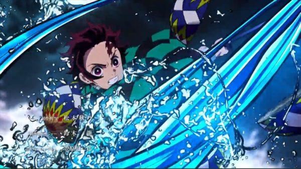 アニメ『鬼滅の刃』がおもしろすぎる! 神作画なOPに戦闘シーン、尊い兄妹の絆、長男力が高い炭治郎、すべてが好き!!