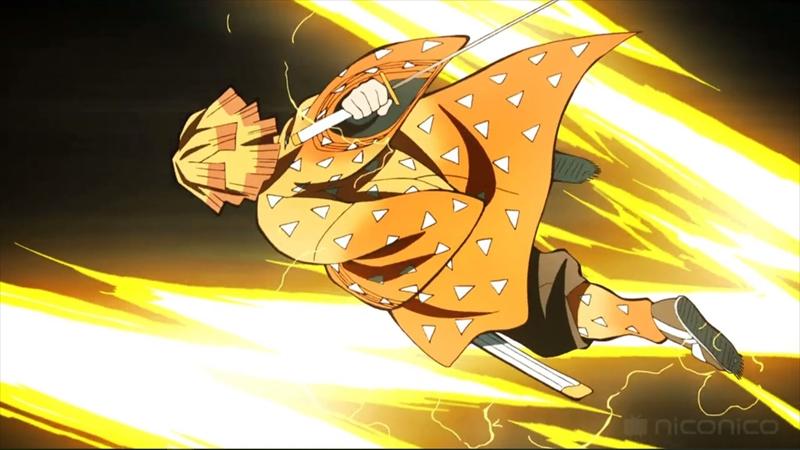 アニメ『鬼滅の刃』がおもしろすぎる! 神作画なOPに戦闘シーン