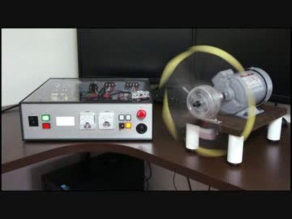 電車の発車音がする扇風機を作ってみた! 電車と同じ種類のモーターを搭載したガチプロ仕様に「ありえんかっこいい」の声