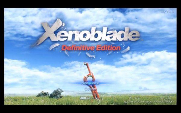 """『ゼノブレイド』でゲームに目覚めた俺が愛を込めて語ってみた。シリーズ10周年を迎えた""""冒険心をくすぐる""""極上PRGをガチ解説!"""