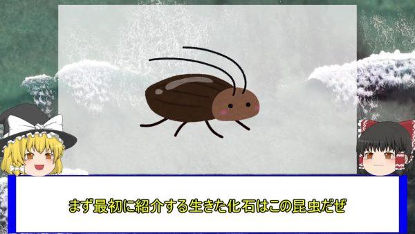 ゴキブリのことをちょっとマジメに紹介してみる。2億年前から存在、3度の大量絶滅を生き延びた「進化する必要がない完成された生き物」の正体とは