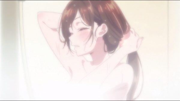 千鶴のシャワーシーンで「ごくごく」コメント溢れる。『彼女、お借りします』第1話コメント盛り上がったシーンTOP3