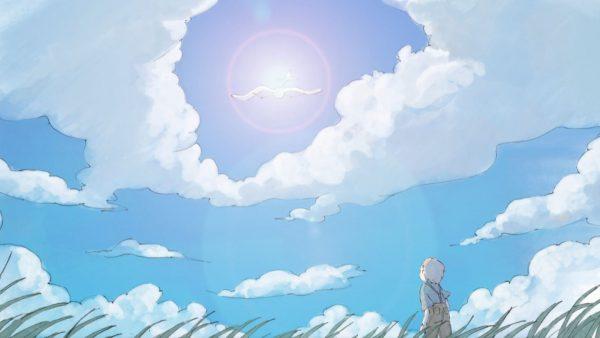 自主制作アニメ『FLYER』が驚愕のクオリティ! やわらかい色彩でつむいだ45秒の予告編に「めっちゃきれい」と引き込まれる人続出