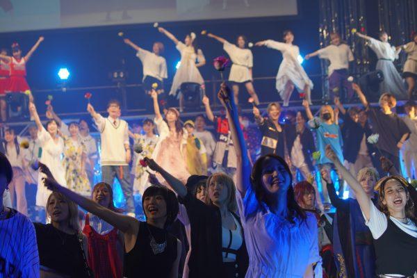 踊りの祭典 「ダンマスワールド2」 イベントレポート! リモート開催で新たな可能性を感じさせる圧倒の演出、パフォーマンスが視聴者を魅了