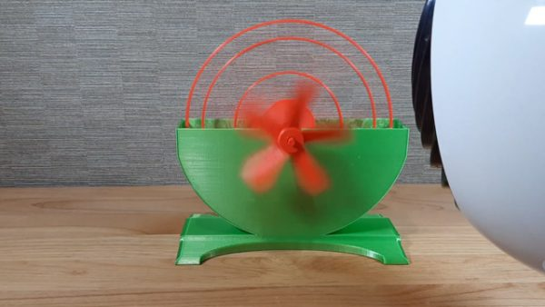 夏休みの自由研究にいかが? 簡単に3Dプリンターでシャボン玉発生器を作ってみた