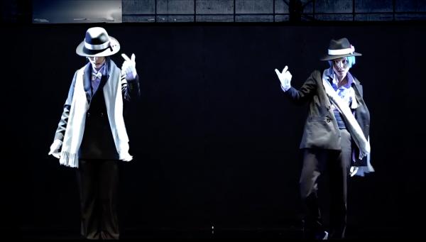 『ツイステ』リーチ兄弟が華麗に踊る! キャラに合った妖しい振り付けに「解釈の完全一致」「表現力おばけ…」と絶賛の声【踊り手:平井ミナ、ぼたん】